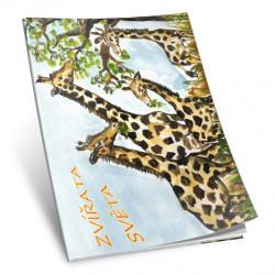 zdarma knihy casopisy  : zvirata sveta 468 250x250 Zvířata světa, která můžete potkat v ZOO