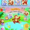 Opičky a jejich vzácná návštěva