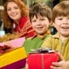 Dopřejte dětem zdraví z přírody, aby Vánoce nepromarodily