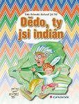 Obálka Ddo, ty jsi indián.indd