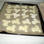 velikonoce vytvarna vychova  : linecke pecivo zviratka 150x150 Linecké slepičky, kohoutci, kuřátka