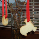 velikonoce vytvarna vychova  : velikonocni dekorace 150x150 Linecké slepičky, kohoutci, kuřátka