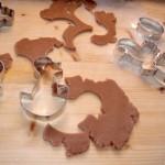 velikonoce vytvarna vychova  : velikonocni pernicky 150x150 Velikonoční perníčky – tvoříme s dětmi