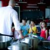 Dětský kurz vaření s Krkouny na planetě Bimbuli