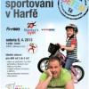 Sportovní odpoledne pro prťata od 2 do 5 let