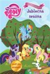 my-little-pony-jablecna-sezona-cteni-se-samolepkami