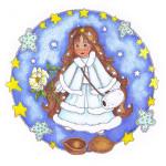 princezna z orisku