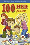 knihy casopisy hry knihy casopisy  : 100 her proti nude cervena 150x150 100 her proti nudě! – modrá