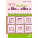 hry knihy casopisy  : 100 inspiraci z ekoatelieru 150x150 150x150 Ateliér výtvarných nápadů   Jitka Horová