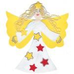 mikulas cert a andel  : andel hotovy vyrobek 150x150 150x150 Mikuláš, anděl a čert