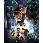 filmy pro deti a mladez  : astroboy 150x150 Mravenec Z   AntZ