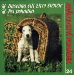 cd dvd pohadky  : dasenka 148x150 150x150 Povídání o pejskovi a kočičce