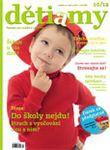 knihy casopisy  : deti a my rijen 150x150 Časopis Děti a my   září 2012