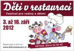 akce  : deti v restauraci 150x105 150x150 Bongo Festival 2012