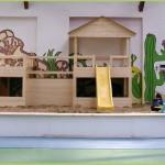 vanocni inspirace  : detske centrum lefik 001 150x150 150x150 Adventní kalendář   kouzelný les
