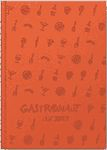knihy casopisy  : gastronaut diar 2012 150x150 Časopis Babybook pro všechny rodiče