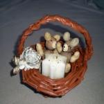 zima omalovanky vanoce omalovanky  : kosicek s medvidky 150x150 150x150 Zima a Vánoce