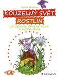 knihy casopisy  : kouzelny svet rostlin 150x150 Kreslíme domácí zvířátka – Nakresli a smaž