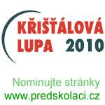 vyrobky pro deti  : kristalova lupa 2010 150x150 Interaktivní mluvící a výuková mapa ČR