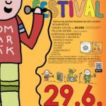 akce  : plakat a2 150x150 Bongo Festival 2012