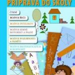 knihy casopisy  : prakticka priprava do skoly 150x1501 150x150 Prázdninové dvojčíslo časopisu Děti a my