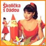 cd dvd pisnicky  : skolicka s dadou 150x1501 150x150 Dáda Patrasová   Narozeniny s Dádou