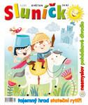 napady tvorivost hry knihy casopisy 3 8 let  : slunicko 01 sl 0511 150x150 Časopis Sluníčko 6/2012