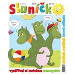 napady tvorivost hry knihy casopisy 3 8 let  : slunicko 01 sl 09121 150x150 Časopis Sluníčko 6/2012