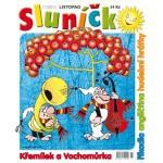 napady tvorivost hry knihy casopisy 3 8 let  : slunicko 01 sl 1110 150x150 150x150 Časopis Sluníčko 6/2012