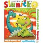napady tvorivost hry knihy casopisy 3 8 let  : slunicko 05 2010 150x150 150x150 Časopis Sluníčko 7/2012