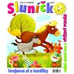 napady tvorivost hry knihy casopisy 3 8 let  : slunicko 0410 01 150x1503 150x150 Časopis Sluníčko 7/2012