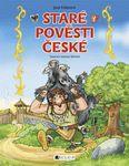 literatura 8 12 let  : stare povesti ceske pro deti 150x150 Malované čtení pro děti