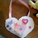 valentyn vytvarna vychova  : tasticka z papiru 150x150 150x150 Velká Valentýnská srdce