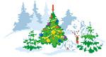 zima omalovanky vanoce omalovanky  : vanoce 150x150 Zima a Vánoce
