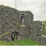 liberecky kraj  : zricenina hradu ronov u ceske lipy 150x150 150x150 Hrad Houska