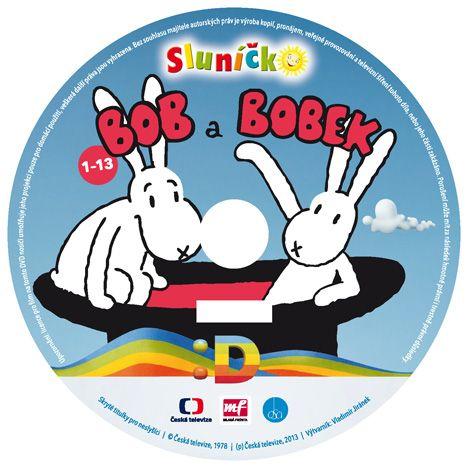 bob a bobek cd