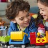 Vánoční expres LEGO® DUPLO® přiváží dětem splněné sny