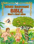 detska ilustrovana bible-stary a novy zakon