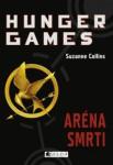 soutezeoceny  : hunger games 1 arena smrti 103x150 Soutěžte o knihy s Nakladatelstvím Fragmentem