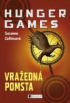 soutezeoceny  : hunger games 2 vrazedna pomsta 103x150 Soutěžte o knihy s Nakladatelstvím Fragmentem