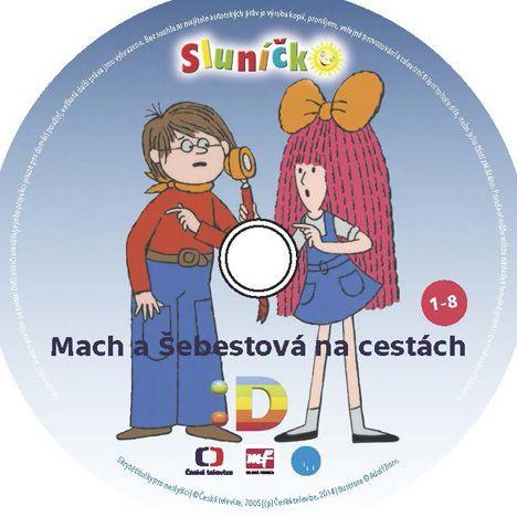slunicko_01_2014_mach_a_sebestova_na_cestach