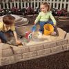 Vybíráme dětské pískoviště