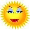 O sluníčku