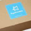 Magická krabička: Modrá edice