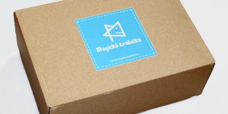 vytvarna vychova  : magicka krabicka modra 468x234 Magická krabička: Modrá edice