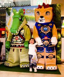 zpravy  : lego chima 2 208x250 Pomozte zachránit magický svět LEGO Chima!