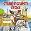 Obrázkové čtení – Staré pověsti české