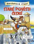 knihy casopisy  : obrazkove cteni stare povesti ceske Obrázkové čtení – Staré pověsti české