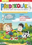 knihy casopisy  : predskolak 6 7 2014 107x150 Nový časopis PŘEDŠKOLÁK pro všechny děti, které se těší do školy!