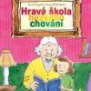 knihy casopisy  : hrava skola hezkeho chovani 100x100 Poznáváme barvy – Hurvínek – více než 50 samolepek